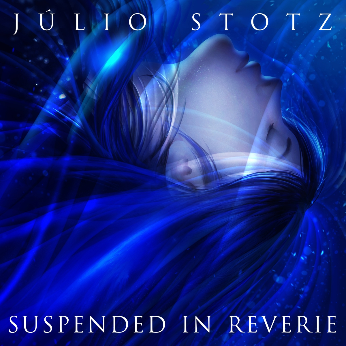 Julio stotz suspended in reverie