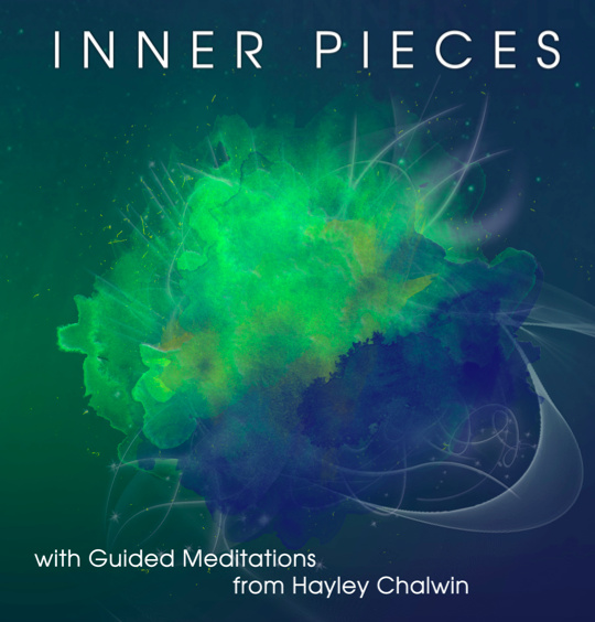 inner pieces guided meditations
