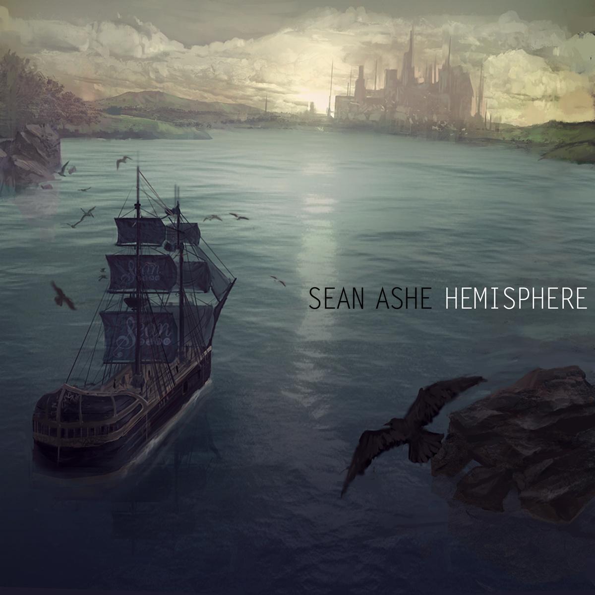 sean ashe hemisphere