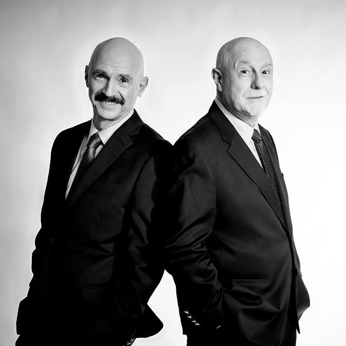 levin brothers 2