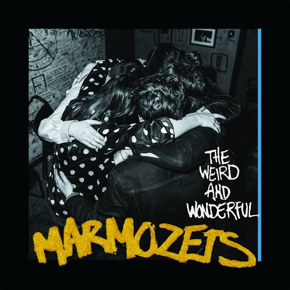 marmozets album