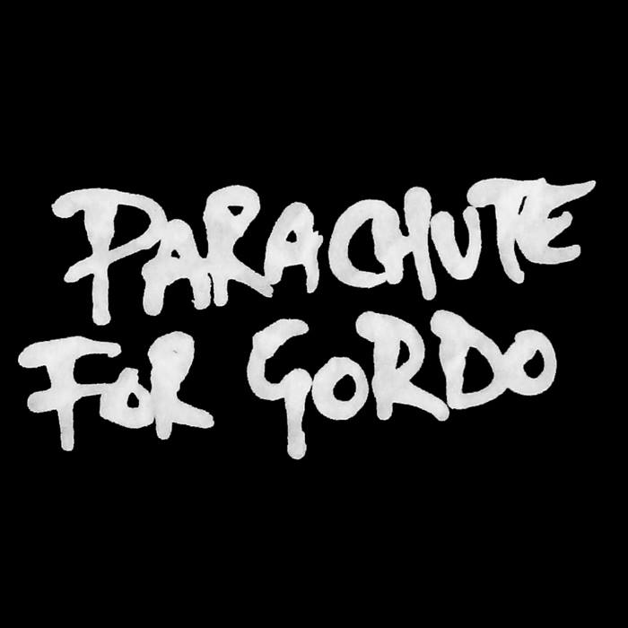 parachute for gordo logo