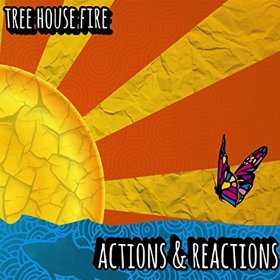 tree house fire actions reactions