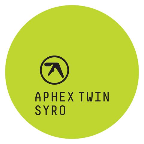 aphex twin syro