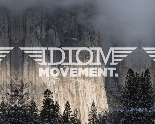 idiom movement