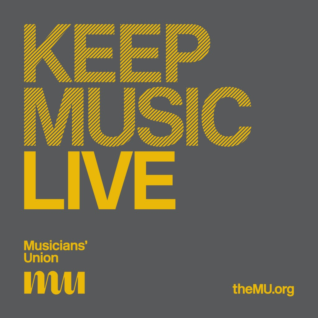 the mu keep music live