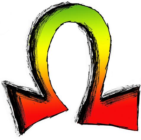 the ohmz logo