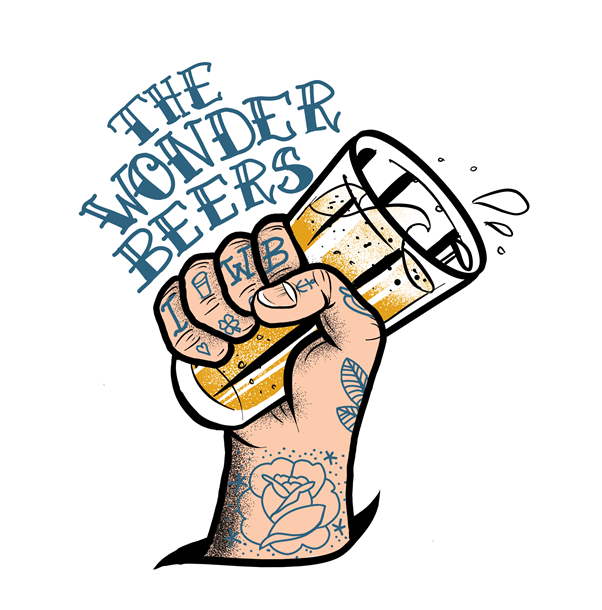 the wonder beers