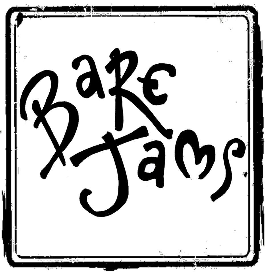 bare jams logo