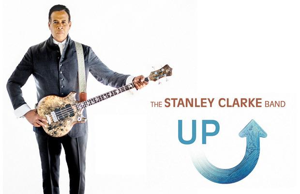stanley clarke up