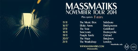 massmatiks tour