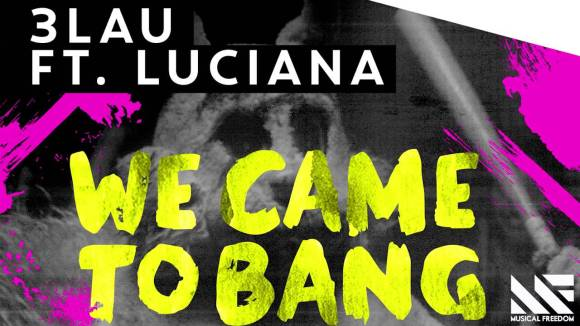 we came to bang luciana 3lau