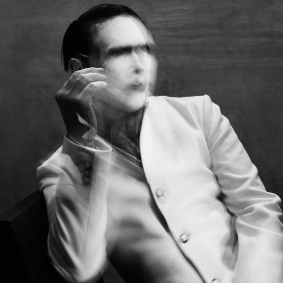 marilyn manson the pale emperor