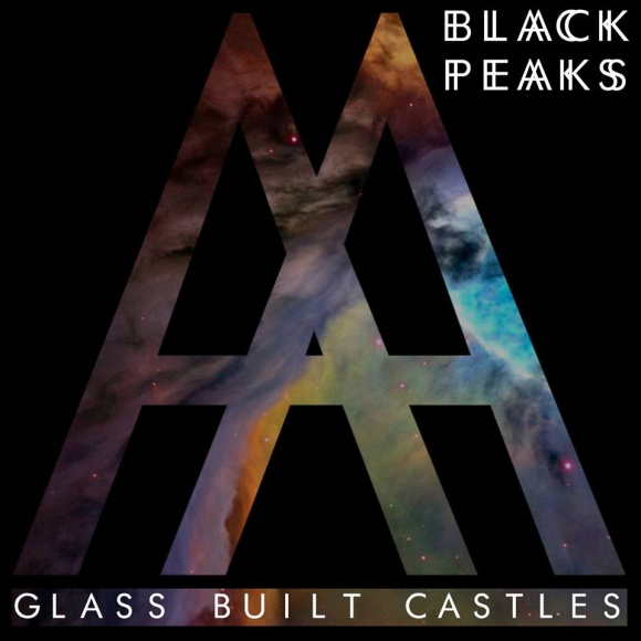 black peaks glass built castles