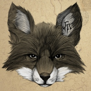 following foxes ep cover