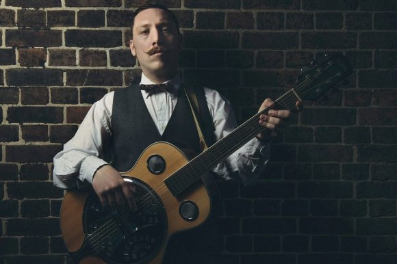 jamie lenman press shot