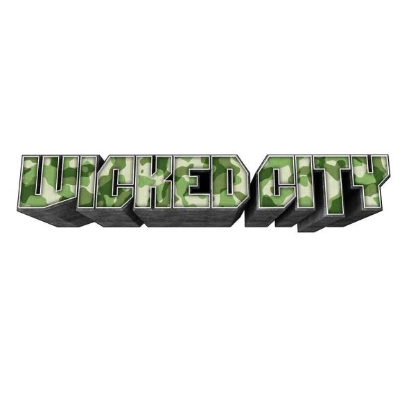 wicked city logo