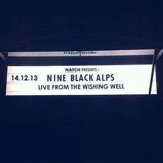 nine black alps live from the