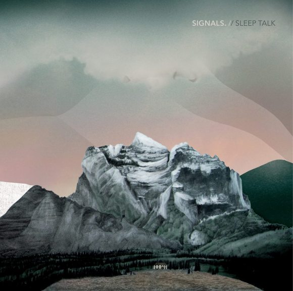 signals sleep talk cover
