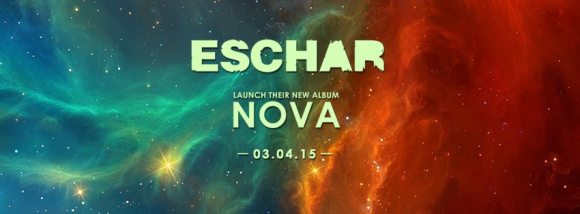 eschar album launch